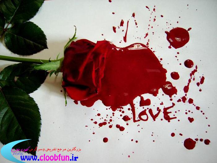 تصاویر عشقی