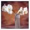 تصاویری از گل های نسترن