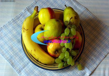 شش میوهی ضد سرماخوردگی