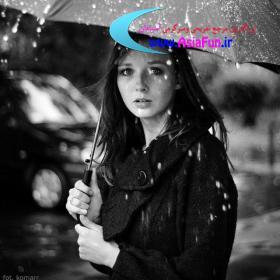 ببار باران!