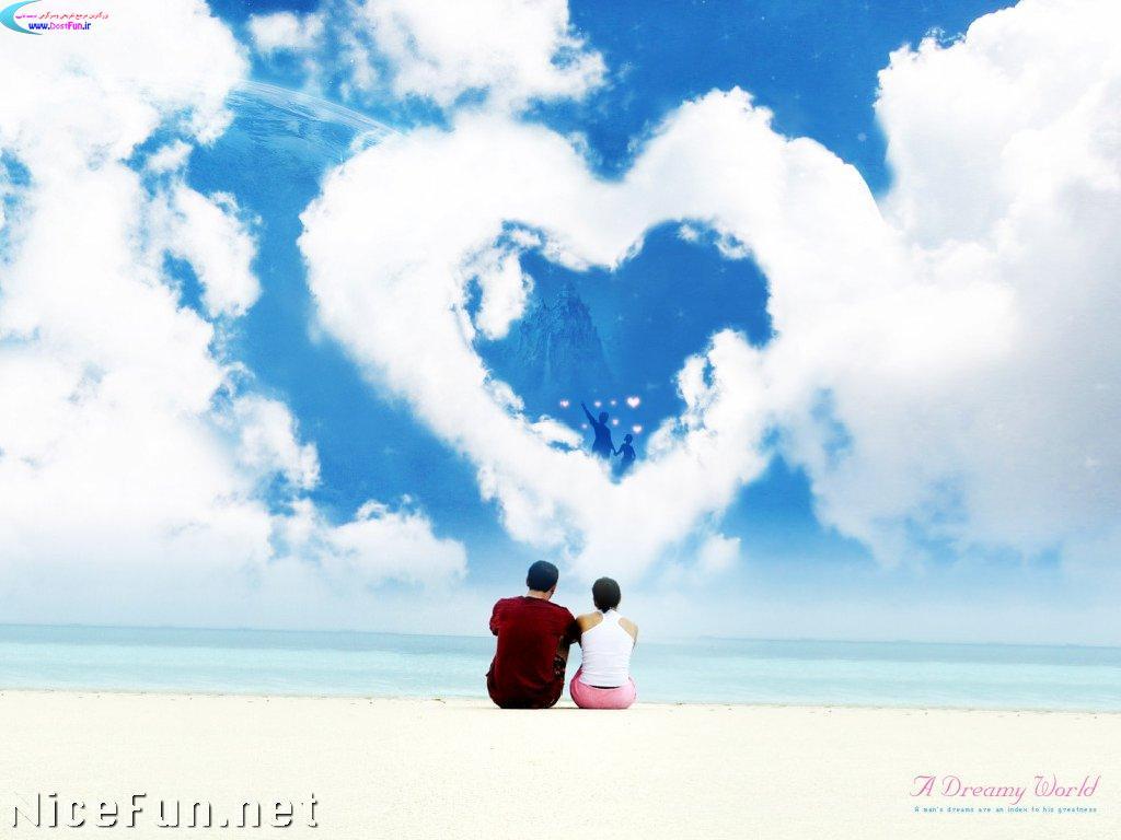 عشق بی سرنجام من