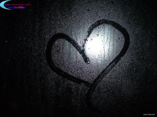 تصاویر عاشقانه تنهایی زیبا