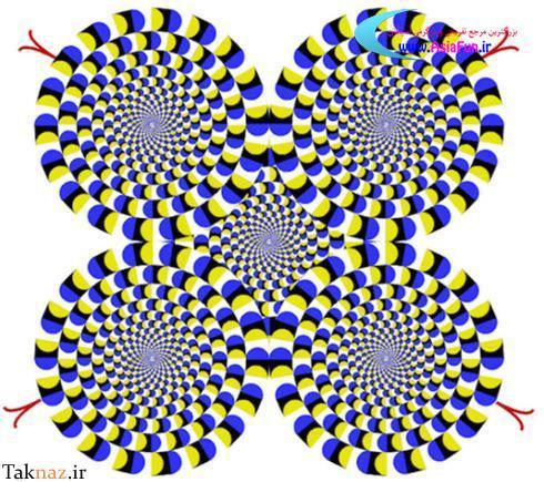 خطای چشم
