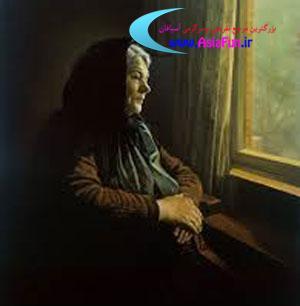 شعر مادر بزرگ  از زنده یاد حسین پناهی
