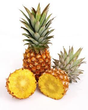 خواص وفواید آناناس بر روی پوست و سلامت بدن
