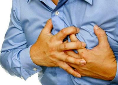 راه های تشخیص قلب درد