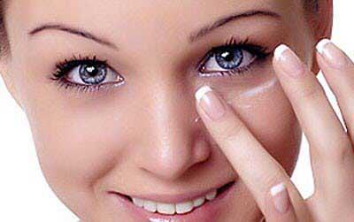 راه های درمان سیاهی دور چشم
