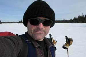 علائم وراه درمان برف کوری