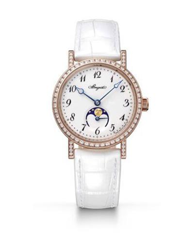 زیباترین ساعت های الماس زنانه