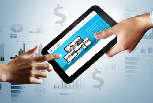 چگونه می توان از طریق طراحی وب سایت کسب و کار خود را معرفی کرد