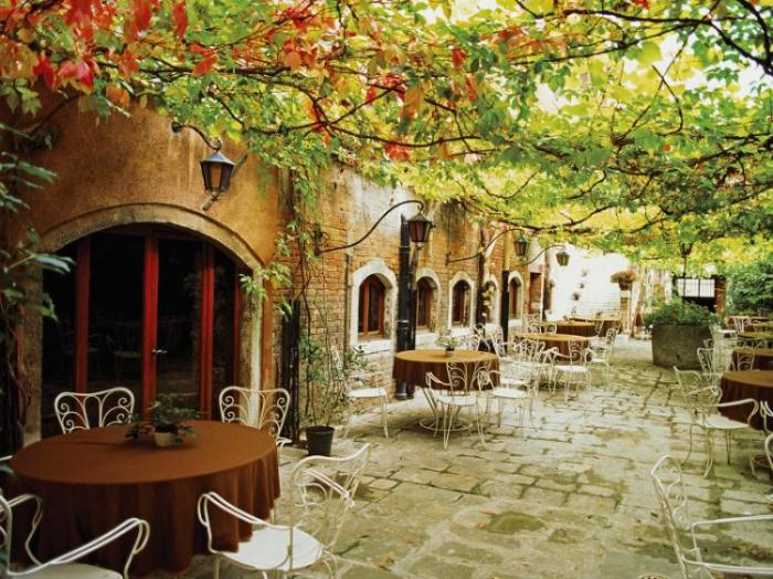 تصاویر زیبا از ایتالیا