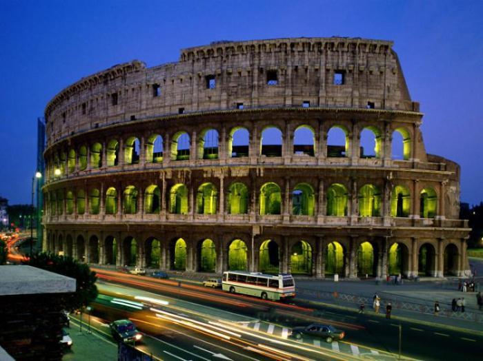تصاویر زیبای ایتالیا