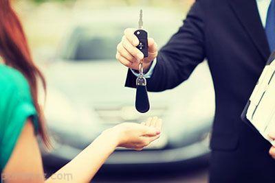 بهترین روش ها برای فروش ماشین دست دوم