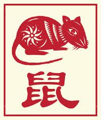 طالع بینی چینی : سال موش
