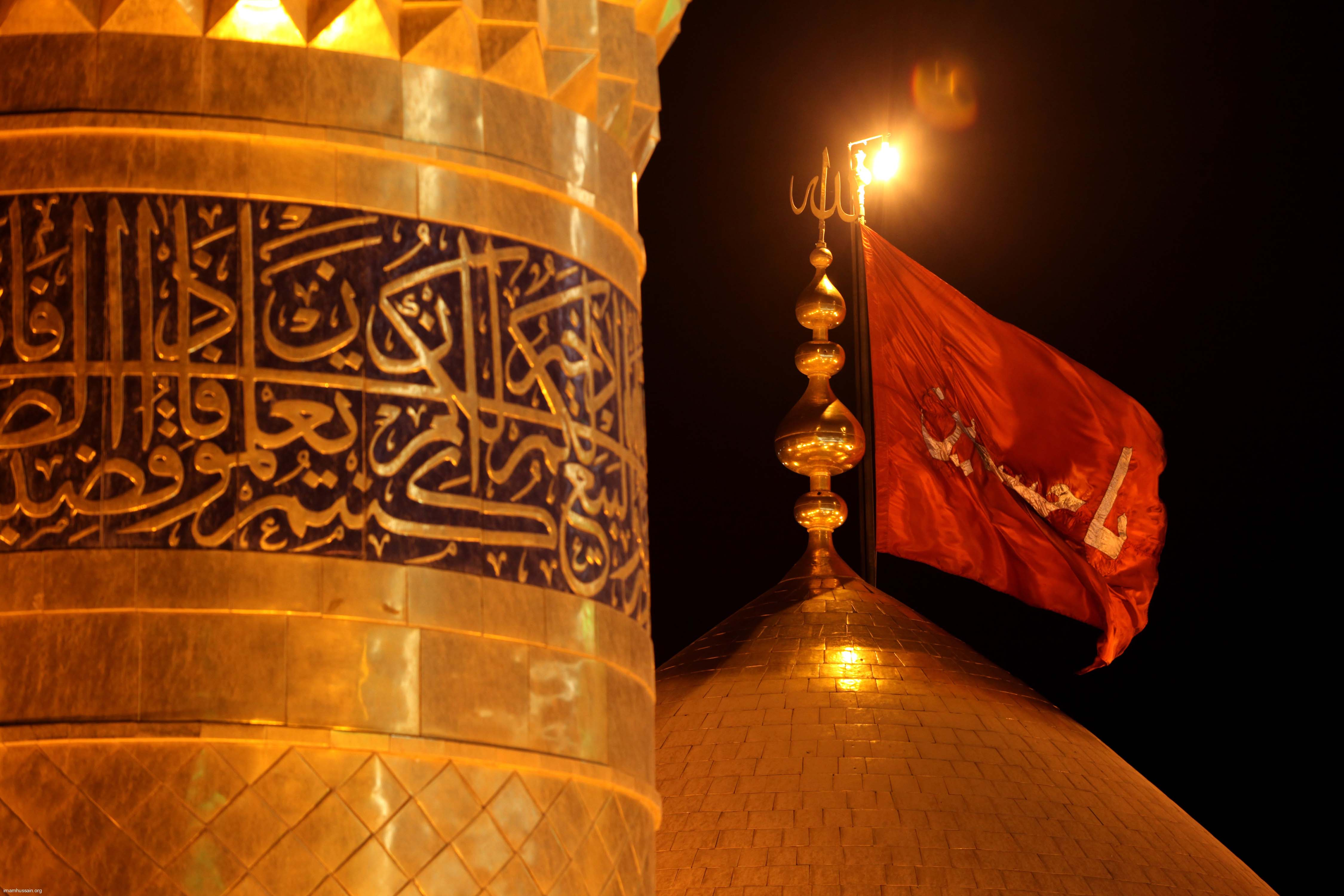 شعر شور امام حسین (ع) در ماه رجب