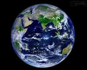 اطلاعات جالب در مورد کره زمین