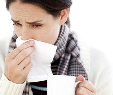 پیشگیری آسان از سرماخوردگی