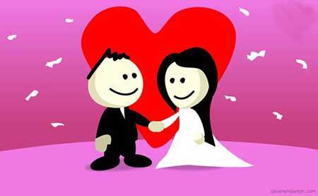 چگونه دختر یا پسر مناسب برای ازدواج انتخاب کنیم؟