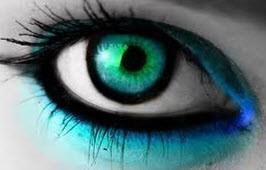 نکاتی که خانم ها در مورد سایه چشم نمیدانند
